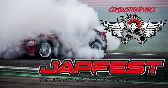 Japfest Silverstone 2020