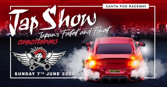 Japshow 2020