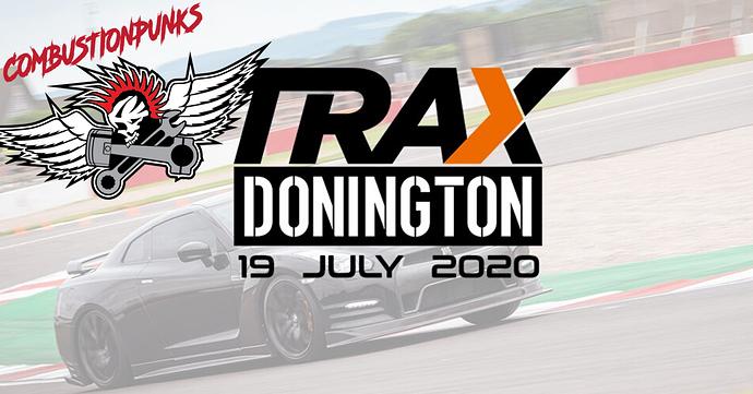 Trax Donington 2020